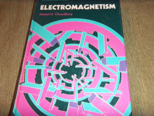 9780470214794: Electromagnetism (Ellis Horwood series in physics)