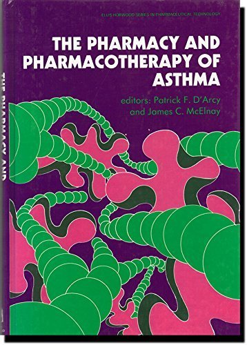 9780470215227: The Pharmacy & Pharmacotherapy of Asthma