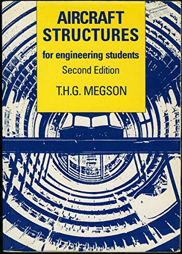 9780470216538: Aircraft Structures for Engineering Students