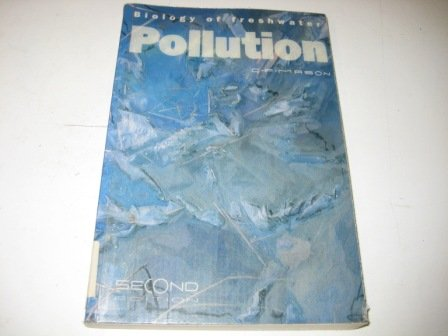 9780470216989: Biology of Freshwater Pollution
