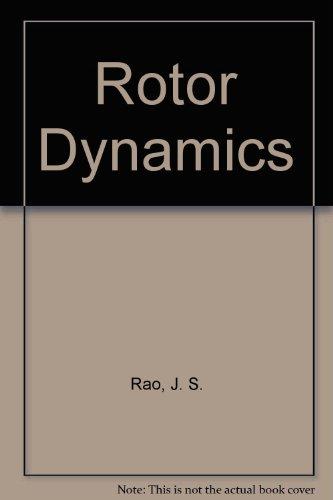 9780470217870: Rotor Dynamics