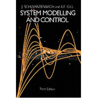 9780470218389: System Modelling and Control