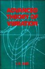 9780470218617: Advanced Theory of Vibration: (Nonlinear Vibration and One Dimensional Structures)