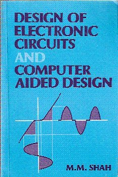 9780470219546: Design of Electronic Circuits and Computer Aided Design