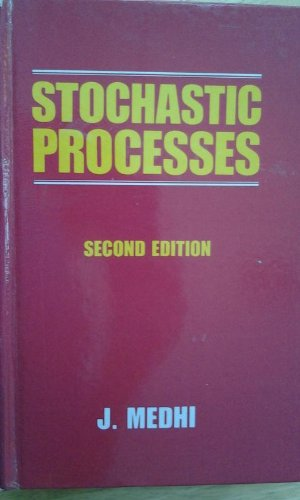 9780470220535: Stochastic Processes