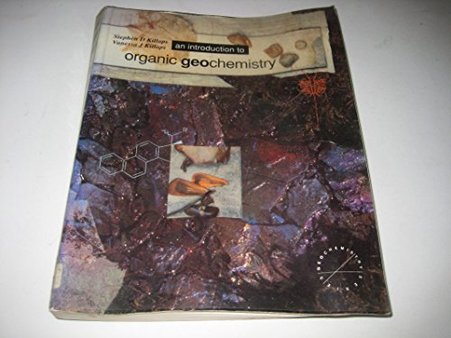 9780470220733: An Introduction to Organic Geochemistry
