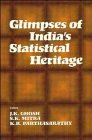 9780470220863: Glimpses of India's Statistical Heritage