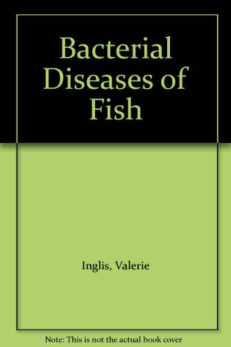9780470221204: Bacterial Diseases of Fish