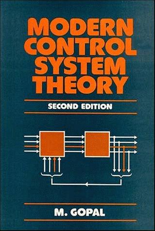 9780470221570: Modern Control System Theory