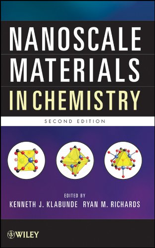 9780470222706: Nanoscale Materials in Chemistry