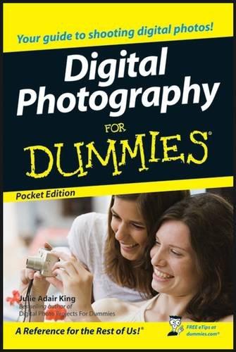 9780470224175: Digital Photography for Dummies