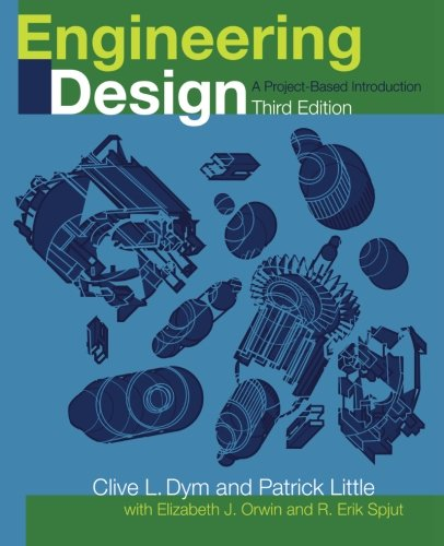 9780470225967: Engineering Design: A Project Based Introduction