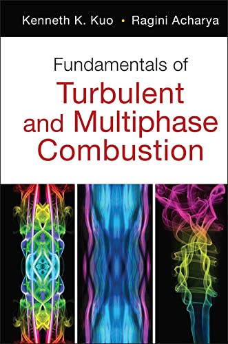 9780470226223: Fundamentals of Turbulent and Multiphase Combustion