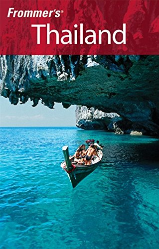 9780470226315: Frommer's Thailand (Frommer's Complete Guides)