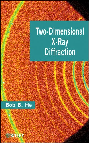 9780470227220: Two-Dimensional X-Ray Diffraction