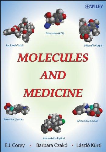 9780470227497: Molecules and Medicine