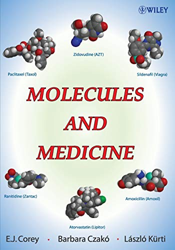 9780470227497: Molecules and Medicine