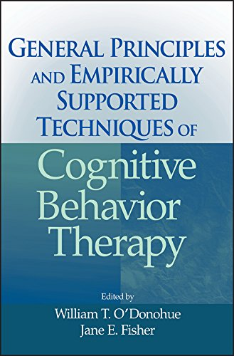 9780470227770: General Principles and Empirically Supported Techniques of Cognitive Behavior Therapy