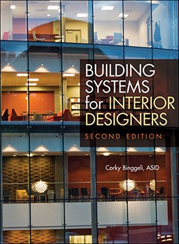 9780470228470: Building Systems for Interior Designers