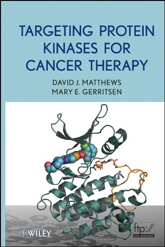 9780470229651: Targeting Protein Kinases for Cancer Therapy