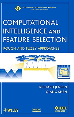 9780470229750: Computational Intelligence and Feature Selection: Rough and Fuzzy Approaches