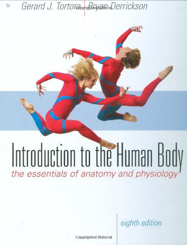 9780470230169: Introduction to the Human Body