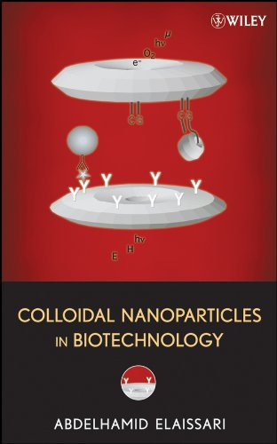 9780470230527: Colloidal Nanoparticles in Biotechnology (Wiley Series on Surface and Interfacial Chemistry)