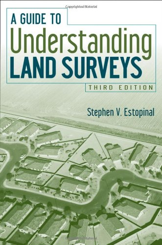 9780470230589: A Guide to Understanding Land Surveys