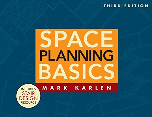9780470231784: Space Planning Basics