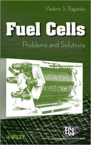9780470232897: Fuel Cells: Problems and Solutions