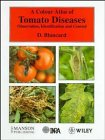 9780470234174: A Colour Atlas of Tomato Diseases: Observation, Identification and Control