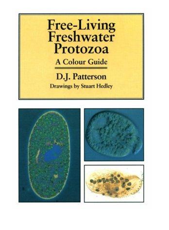 9780470235676: Free-Living Freshwater Protozoa: A Colour Guide