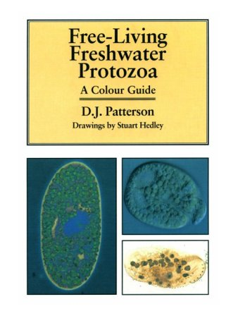 9780470235676: Free-Living Freshwater Protozoa: A Colour Guide