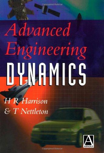 9780470235928: Advanced Engineering Dynamics