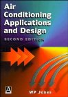 9780470235959: Air Conditioning Applications and Design
