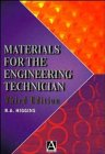 9780470236260: Materials for the Engineering Technician
