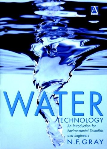 9780470236321: Water Technology: An Introduction for Scientists and Engineers