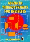 9780470237182: Advanced Thermodynamics for Engineers
