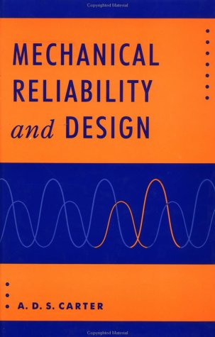 9780470237199: Mechanical Reliability and Design