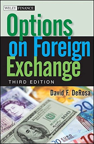 Options on Foreign Exchange: David F. DeRosa