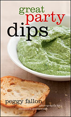 Great Party Dips: Peggy Fallon