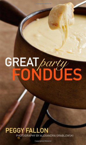 9780470239797: Great Party Fondues