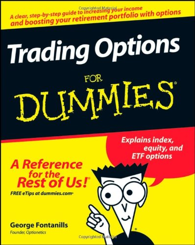 9780470241769: Trading Options For Dummies