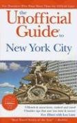 9780470243459: The Unofficial Guide to New York City (Unofficial Guides)