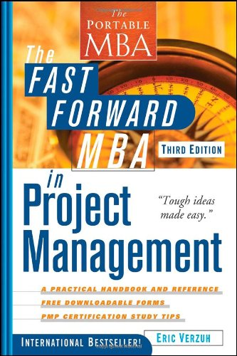 9780470247891: The Fast Forward MBA in Project Management