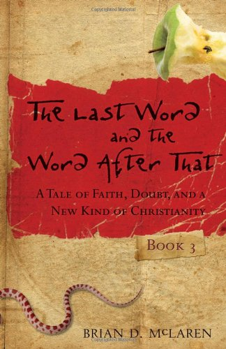 The Last Word and the Word aft