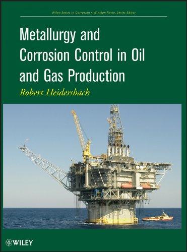 Corrosion Oil and Gas: Heidersbach
