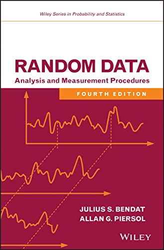 9780470248775: Random Data: Analysis and Measurement Procedures (Wiley Series in Probability and Statistics)