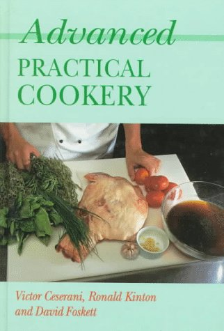 9780470249604: Advanced Practical Cookery