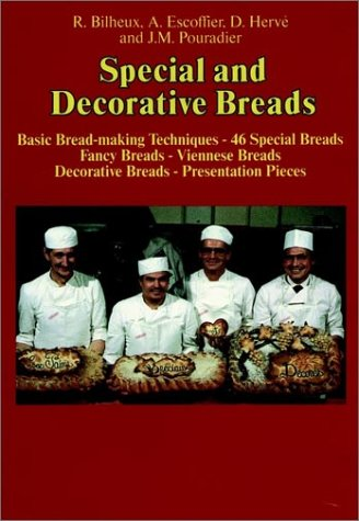 9780470250051: Special and Decorative Breads
